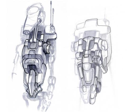 Sketches Brian Carter Industrial Design Portfolio
